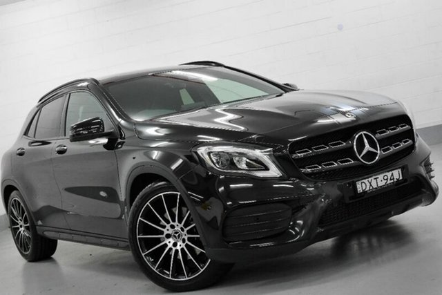 Used Mercedes-Benz GLA 250 4MATIC DCT 4MATIC, Southport, 2017 Mercedes-Benz GLA 250 4MATIC DCT 4MATIC Wagon