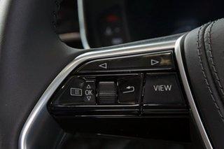 2018 Audi A8 L 3.0 TDI Quattro Sedan.
