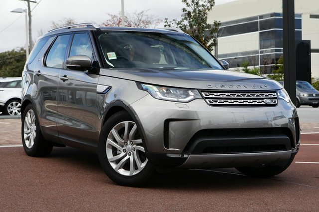 New Land Rover Discovery TD6 HSE, Osborne Park, 2018 Land Rover Discovery TD6 HSE Wagon