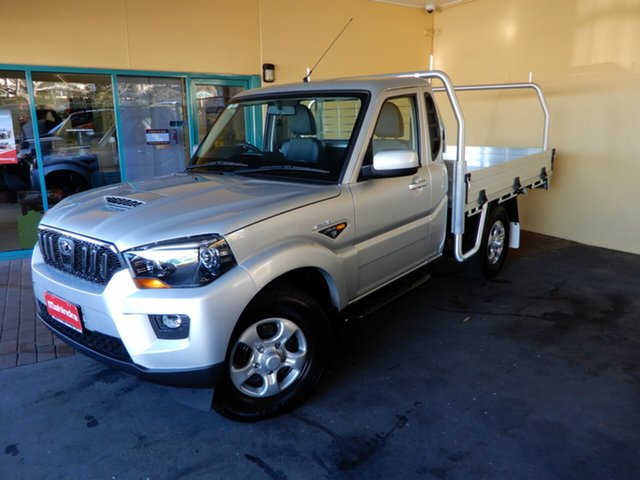 New Mahindra Pik-Up 2WD, Toowoomba, 2018 Mahindra Pik-Up 2WD Cab Chassis