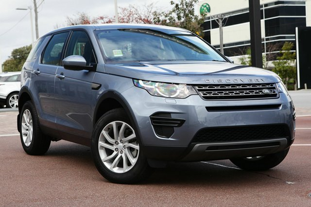 New Land Rover Discovery Sport TD4 110kW SE, Osborne Park, 2018 Land Rover Discovery Sport TD4 110kW SE Wagon