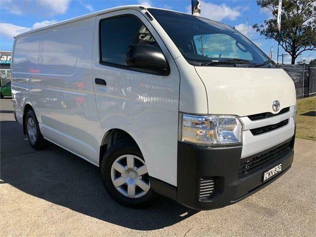 Used Toyota Hiace, Mulgrave, 2014 Toyota Hiace Van