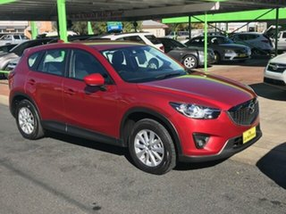 2013 Mazda CX-5 Automatic Wagon.