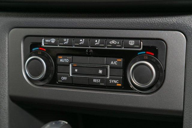 Used Volkswagen Amarok TDI420 Highline (4x4), Oakleigh, 2016 Volkswagen Amarok TDI420 Highline (4x4) 2H MY16 Dual Cab Utility