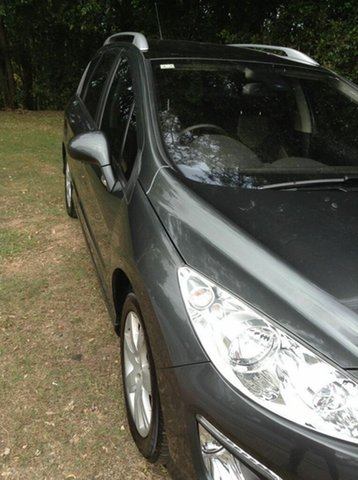 Used Peugeot 308 Allure, Nambour, 2011 Peugeot 308 Allure T7 MY12 Hatchback