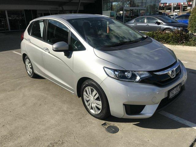 Discounted Used Honda Jazz VTi, Yamanto, 2015 Honda Jazz VTi Hatchback