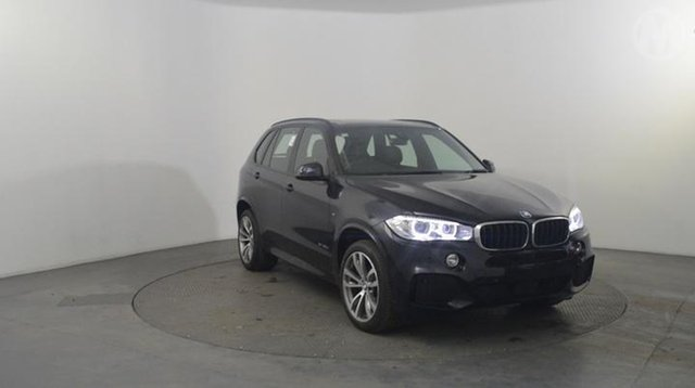 Used BMW X5 xDrive 30D, Altona North, 2017 BMW X5 xDrive 30D Wagon