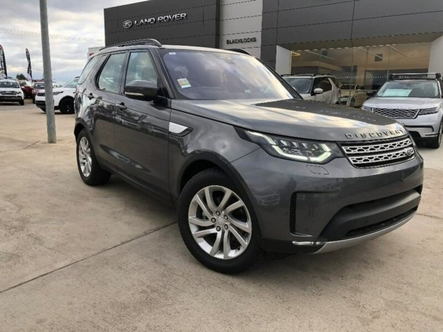 Demonstrator, Demo, Near New Land Rover Discovery TD6 HSE, Lavington, 2018 Land Rover Discovery TD6 HSE Wagon