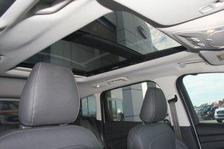2017 Ford Escape Titanium AWD SUV.