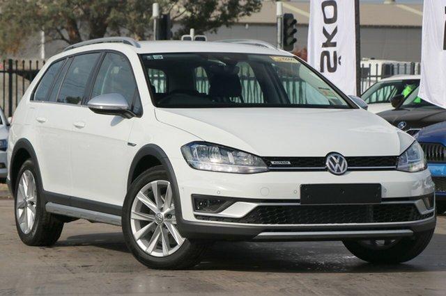 New Volkswagen Golf Alltrack 132 TSI, Nowra, 2018 Volkswagen Golf Alltrack 132 TSI Wagon