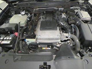 2015 Ford Falcon Sedan.