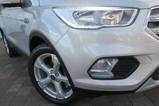 2017 Ford Escape Trend 2WD SUV.
