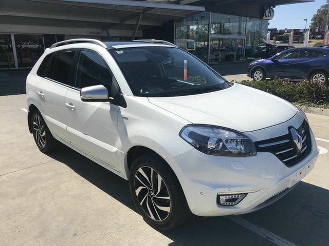 Discounted Used Renault Koleos Bose Premium, Yamanto, 2015 Renault Koleos Bose Premium Wagon