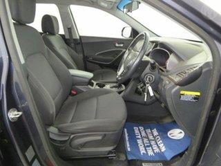 2015 Hyundai Santa Fe Active Wagon.