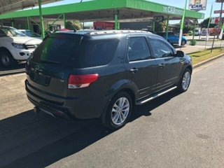 2011 Ford Territory 7 SEATER DIESEL Wagon.