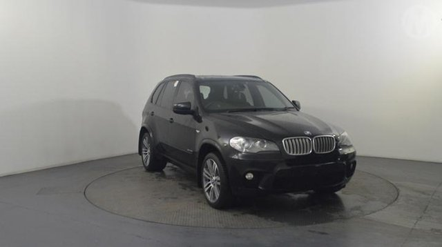 Used BMW X5 xDrive 50I Sport, Altona North, 2010 BMW X5 xDrive 50I Sport Wagon
