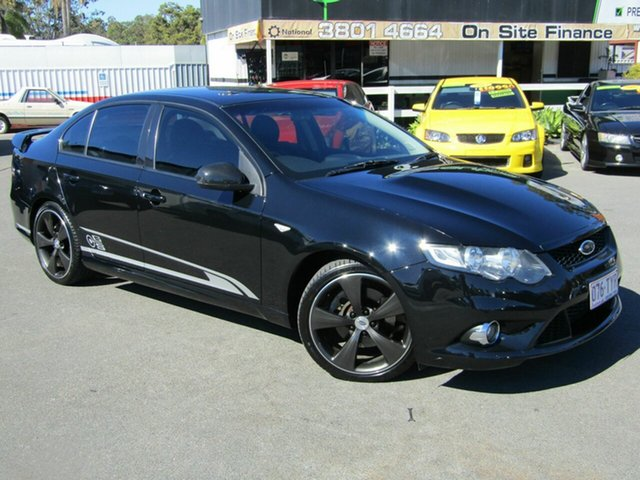 Used FPV GS, Loganholme, 2009 FPV GS Sedan