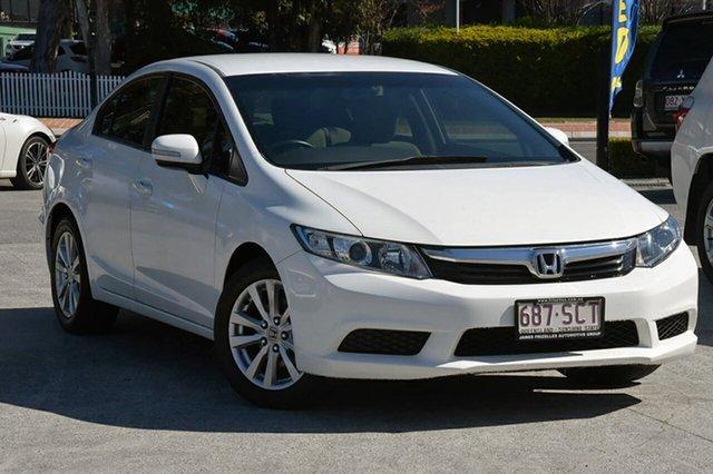 Used Honda Civic VTi-L, Southport, 2012 Honda Civic VTi-L Sedan
