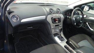 2009 Ford Mondeo Zetec Wagon.