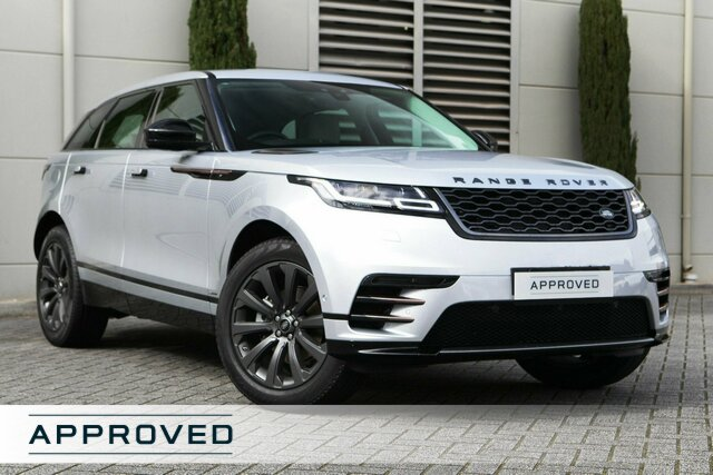 Demonstrator, Demo, Near New Land Rover Range Rover Velar P250 AWD R-Dynamic SE, Cannington, 2018 Land Rover Range Rover Velar P250 AWD R-Dynamic SE Wagon
