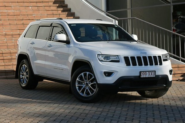 Discounted Used Jeep Grand Cherokee Laredo, Southport, 2014 Jeep Grand Cherokee Laredo Wagon