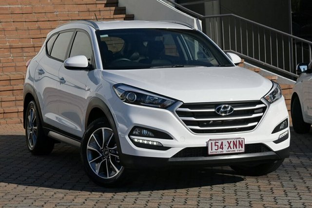 Discounted Used Hyundai Tucson Active X 2WD, Southport, 2017 Hyundai Tucson Active X 2WD Wagon