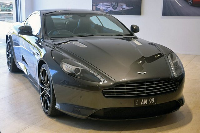Used Aston Martin DB9 GT SA, Southport, 2016 Aston Martin DB9 GT SA Coupe