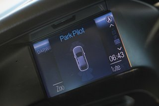 2012 Ford Focus Titanium PwrShift Hatchback.