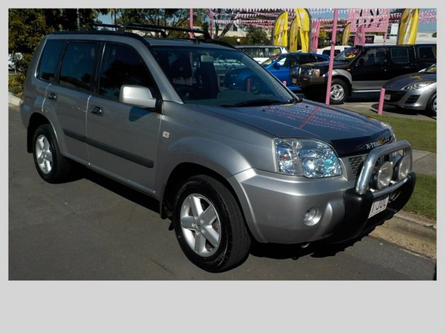 Used Nissan X-Trail ST-S X-Treme, Margate, 2006 Nissan X-Trail ST-S X-Treme Wagon