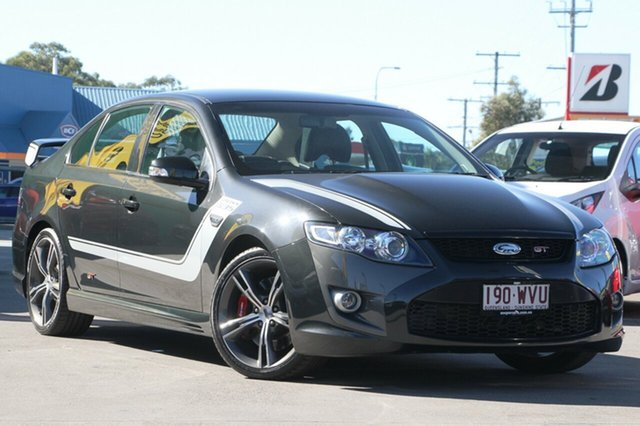 Used Ford Performance Vehicles GT Boss 335, Caloundra, 2013 Ford Performance Vehicles GT Boss 335 Sedan