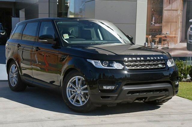 New Land Rover Range Rover Sport SD4 CommandShift S, Southport, 2017 Land Rover Range Rover Sport SD4 CommandShift S Wagon