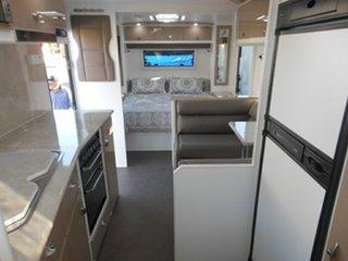 2018 Opal Hervey Bay Tourer [OC11940] Caravan.