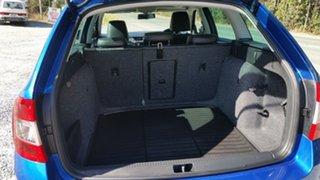 2016 Skoda Octavia Ambition DSG 110TSI Wagon.