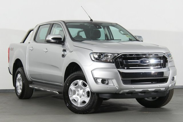 Discounted Demonstrator, Demo, Near New Ford Ranger XLT Double Cab, Narellan, 2018 Ford Ranger XLT Double Cab Utility