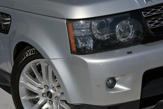 Used Land Rover Range Rover Sport SDV6 CommandShift Luxury, Southport, 2012 Land Rover Range Rover Sport SDV6 CommandShift Luxury Wagon