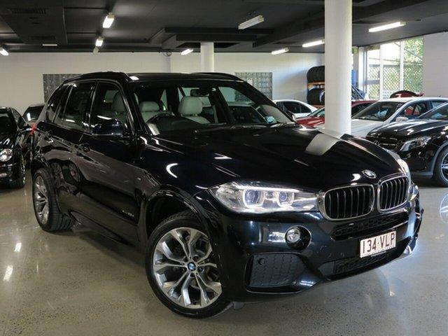 Used BMW X5 xDrive25d, Albion, 2014 BMW X5 xDrive25d Wagon