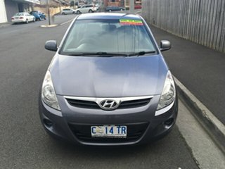 2012 Hyundai i20 Active Hatchback.