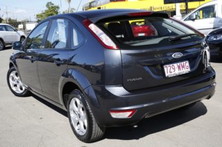 2010 Ford Focus LX Hatchback.