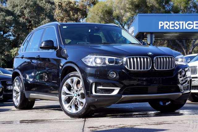 Used BMW X5 xDrive30d, Balwyn, 2017 BMW X5 xDrive30d Wagon