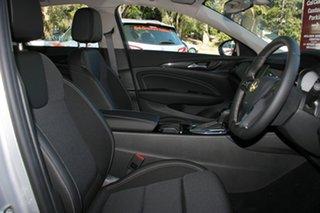 2017 Holden Commodore RS Liftback Liftback.