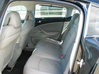 2008 Citroen C5 2.0 HDi Comfort Sedan.