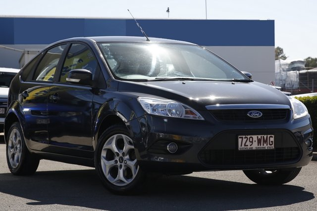 Used Ford Focus LX, Toowong, 2010 Ford Focus LX Hatchback
