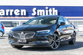Demonstrator, Demo, Near New Holden Calais V, Oakleigh, 2018 Holden Calais V ZB Liftback