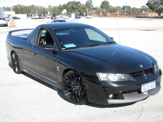 Used Holden Special Vehicles Maloo R8, Maddington, 2003 Holden Special Vehicles Maloo R8 Utility
