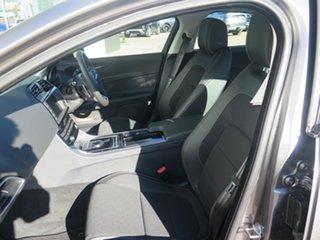 2017 Jaguar XE 20T R-Sport Sedan.