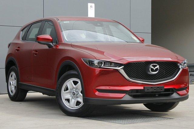 New Mazda CX-5 Maxx SKYACTIV-MT FWD, Cheltenham, 2019 Mazda CX-5 Maxx SKYACTIV-MT FWD Wagon
