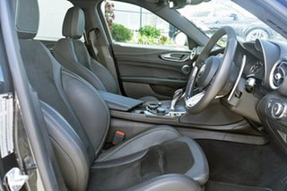 2016 Alfa Romeo Giulietta Quadrifoglio Verde TCT Hatchback.