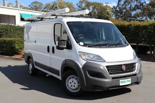 Used Fiat Ducato Low Roof MWB, Acacia Ridge, 2014 Fiat Ducato Low Roof MWB Series 4 Van