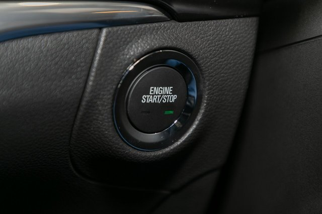 Demonstrator, Demo, Near New Holden Astra RS, Oakleigh, 2018 Holden Astra RS BK MY17.5 Hatchback