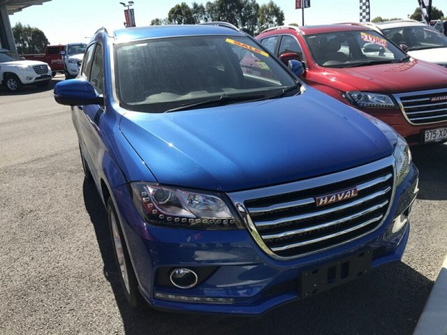Used Haval H2 LUX 2WD, North Lakes, 2017 Haval H2 LUX 2WD Wagon
